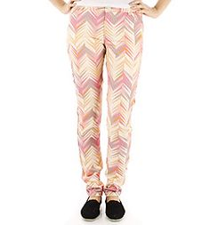 Girls Printed Skinny Jeans from Bluenotes. Printed Skinny Jeans, Printed Denim, Sewing Patterns, Pajama Pants, Prints, Stuff To Buy, Outfits, Clothes, Girls
