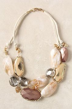 image of Vespero Necklace ♥ Handmade necklace