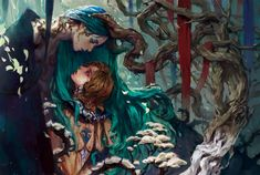 Second World, Fantasy Character Design, Aesthetic Art, Fantasy Characters, Creative Art, Mists, Digital Art, Anime, Concept