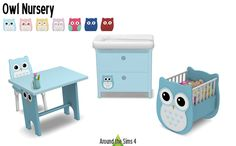 """Around the Sims 4 