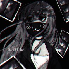 Tragic Hero, Love Drawings, Kawaii Girl, Art Reference, Illustrations, Character Art, Anime, Darth Vader, Fictional Characters