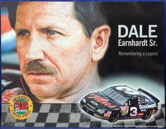 dale earnhardt sr. welcome - Google Search