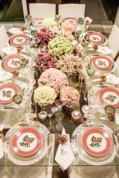 Vamos Receber: mesa de noivado (Foto: Nelson Neto / Divulgação)