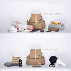 True words #diaperbag #parents #nappybag #stelleveske #babybag #pusletaske #babystyle