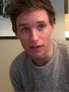 Addicted to Eddie: Fresh Breath - Introduced by Eddie Redmayne