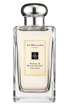 Jo Malone™ 'Peony & Blush Suede' Cologne (3.4 oz.)