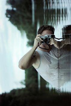 photographer just-because