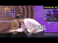 [071006 스.타.킹] 휘성 Wheesung cut