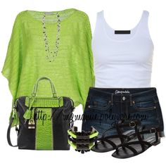 """Untitled #2314"" by mzmamie on Polyvore"