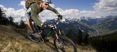 Radurlaub im Boutique Hotel Scharlers - Richtung Zell am See oder Krimml Mountain Biking, Best Mountain Bikes, Zell Am See, Trail Running, Skateboard, Bicycle, Motorcycle, Vacation, Boutique