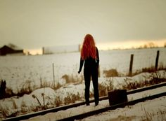 """"""" a small forest near Toronto"""" by Patty Maher"""