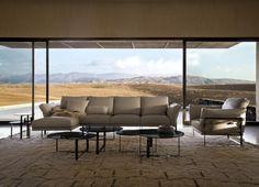 Home collection: Metropolitan Sofa