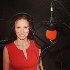 Getting it in the studio! Our Director of Operations getting some time in behind the mic! If you want to get started on your voice over career check out a VIP membership on our website! #studio #voiceover #actress #career #goals #producer #flawless #vip #voice #demo