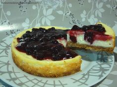 New York Cheesecake, tarta de queso