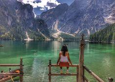 Die besten Reisetipps & Empfehlungen für deinen Urlaub in Südtirol! Entdecke die schönsten Berge und Seen die Italien zu bieten hat!