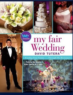 No one like David Tutera