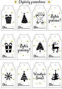 Cricut Christmas Ideas, Christmas Writing, Christmas Stickers, Christmas Gift Tags, Christmas Crafts, Bullet Journal Diy, Advent Calenders, Free Printable Gift Tags, Christmas Time Is Here