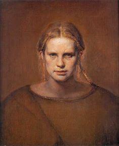 Odd Nerdrum  Norwegian Painter