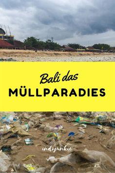 Viele von euch, die schon einmal eine Bali Reise gemacht haben, haben mit Sicherheit bemerkt, dass Bali Indonesien nicht der sauberste Ort ist. Dabei spreche ich nicht von Sauberkeit, die man sich dem Klischee nach als Deutscher von seinem Hotelzimmer erwartet, sondern von der Sauberkeit, bzw. Verschmutzung, die zu einem richtigen Problem werden kann – einem Problem für die Umwelt, die Menschen, die Ökosysteme und die ganze Welt … #baliurlaub #nachhaltikkeit #nachhaltigreisen #plastikfrei…