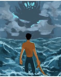 Percy Jackson Fandom, Percy Jackson Art, Tio Rick, Uncle Rick, Annabeth Chase, Dibujos Percy Jackson, Camp Buddy, Piper Mclean, Trials Of Apollo