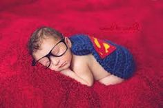Resultado de imagen para newborn baby with glasses photography