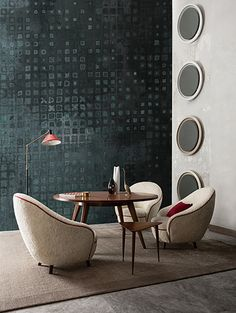 SPECTRUM #wallcovering #wallpaper #cartadaparati #cartedaparati