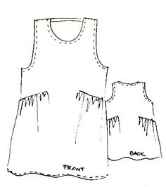 Sew Tessuti Blog - Sewing Tips & Tutorials - New Fabrics, Pattern Reviews: Valerie Top Pattern is here!
