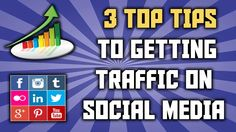 AMAZING Traffic-Getting Strategy Social Media 'Experts' Never Reveal