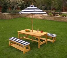 Muebles de jardín pa