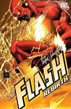 99¢ (cerca de R$ 2,50)! Por essa grana, é possível comprar uma das mais de 250 HQs digitais do super-herói Flash até a próxima segunda-feira (13/10). O saldão da DC Comics acontece na onda do sucesso do novo seriado do Velocista Escarlate na TV norte-americana...