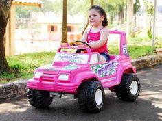 Mini Jeep Elétrico Infantil Nevada 2 Marchas - Peg-Pérego com as melhores condições você encontra no Magazine Megatit. Confira!