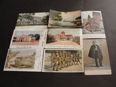 US $35.00 Used in Collectibles, Postcards, Other Collectible Postcards