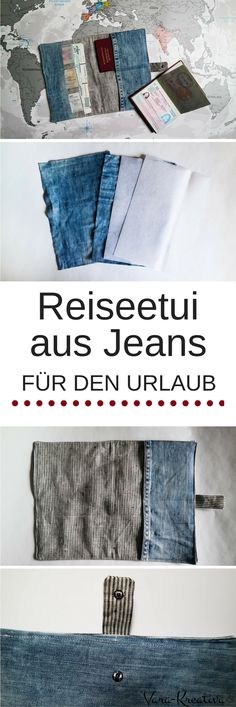 174 Best meine DIY ll Vara-Kreativa images in 2020 Diy Bags Tutorial, Bag Tutorials, Sewing Jeans, Sewing School, Fabric Yarn, Sewing Accessories, Baby Patterns, Diy Gifts, Upcycle