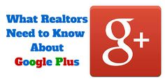 What RealtorsNeed to