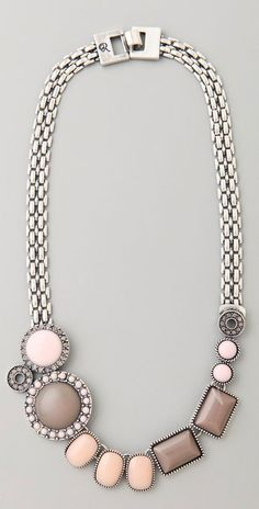 This a really cute necklace