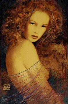 Csaba Markus... | Kai Fine Art