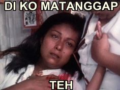 26 Ideas For Funny Memes Tagalog Pictures Memes Pinoy, Memes Tagalog, Filipino Memes, Filipino Funny, Funny Mom Memes, Super Funny Quotes, Stupid Memes, Real Memes, Work Jokes