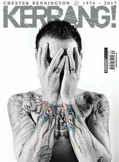 Kerrang issue July 26, 2017