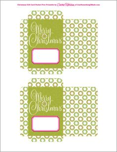 Free Printable Holiday Gift Certificates These Free Printable Petal Cards Are Great For Last Minute Gift .