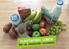 Das Leben ohne Plastik meistern? Produziere ab heute weniger Plastikmüll und lebe im Sinne des Zero Waste Lebensstils. Lerne hier, wie du Plastikmüll vermeiden und plastikfrei leben kannst. Lasse dich inspirieren und lerne plastikfreie Alternativen zu Plastikprodukten kennen. Plastikfrei leben ist so einfach!
