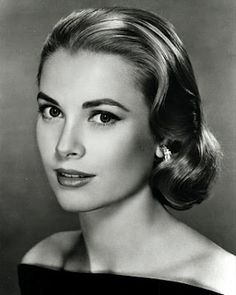 Abe's Words: Grace Kelly - Abe's Hottie of the Past 05-03-2012