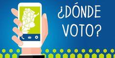 Elecciones Nacionales Generales 25 de Octubre de 2015 padron