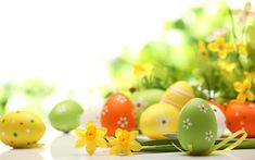 Easter wallpapers / background