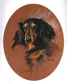 To see the price of our Dachshund art in US dollars, Euros or any other currency, use our currency converter which can be found on this page. Description from corsini.co.uk. I searched for this on bing.com/images