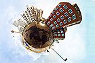 Little Planet Photos: 5 Simple Steps to Making Panorama Worlds