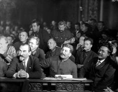 Stalin & Kalinin