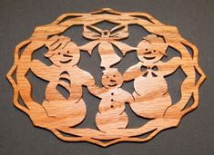 christmas ornaments scroll saws | Scroll Saw Woodworking & Crafts Message Board