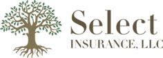Select Insurance | Carrollton, KY  502-413-2930  Your business insurance connection.
