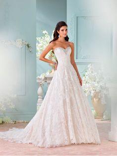 Vestido de Noiva - 116211
