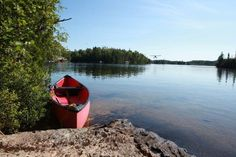 9 reasons why you've got to visit Ontario's spectacular Lake Temagami at Finlayson Point Provincial Park Canoe Camping, Canoe And Kayak, Ontario Getaways, Lake Resort, Canada Travel, Outdoor Travel, Kayaking, Scenery, Places To Visit